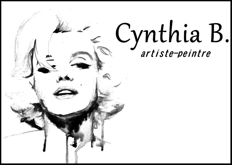 Cynthia b portraits tableaux papeterie cadeaux dans for Artiste peintre arras